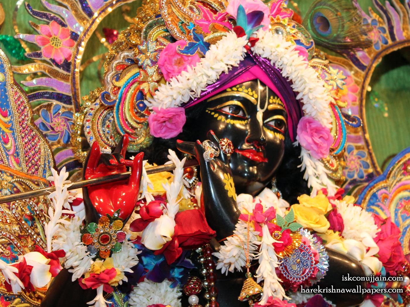 Sri Madanmohan Close up Wallpaper (001) Size 1400x1050 Download
