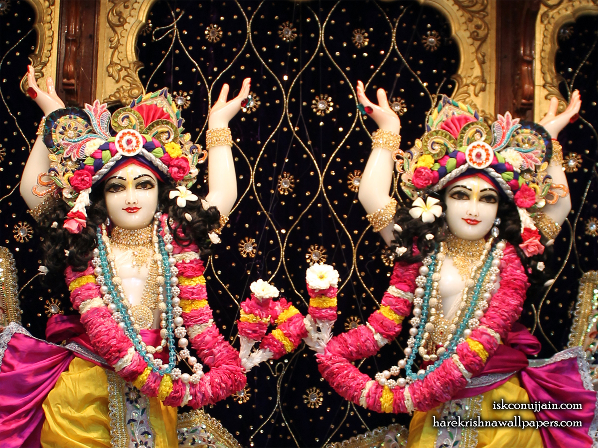 Sri Sri Gaura Nitai Close up Wallpaper (001) Size 1200x900 Download
