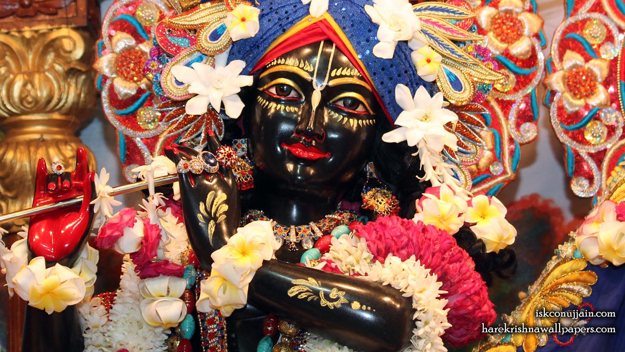 Sri Madanmohan Close up Wallpaper (002) Size 1280x720 Download