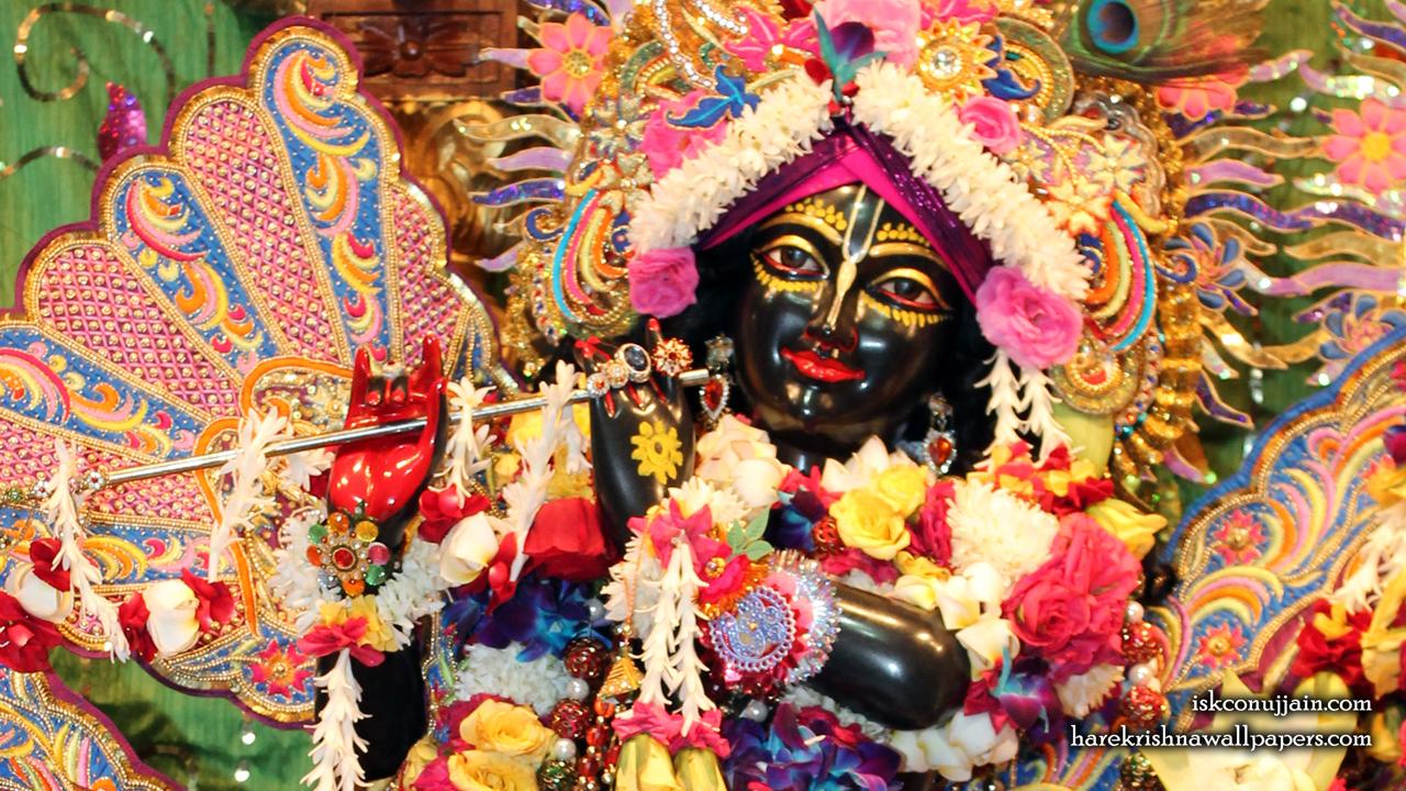 Sri Madanmohan Close up Wallpaper (003) Size 1280x720 Download
