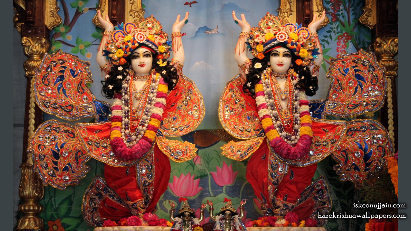 Sri Sri Gaura Nitai Wallpaper (003) Size 1600x900 Download