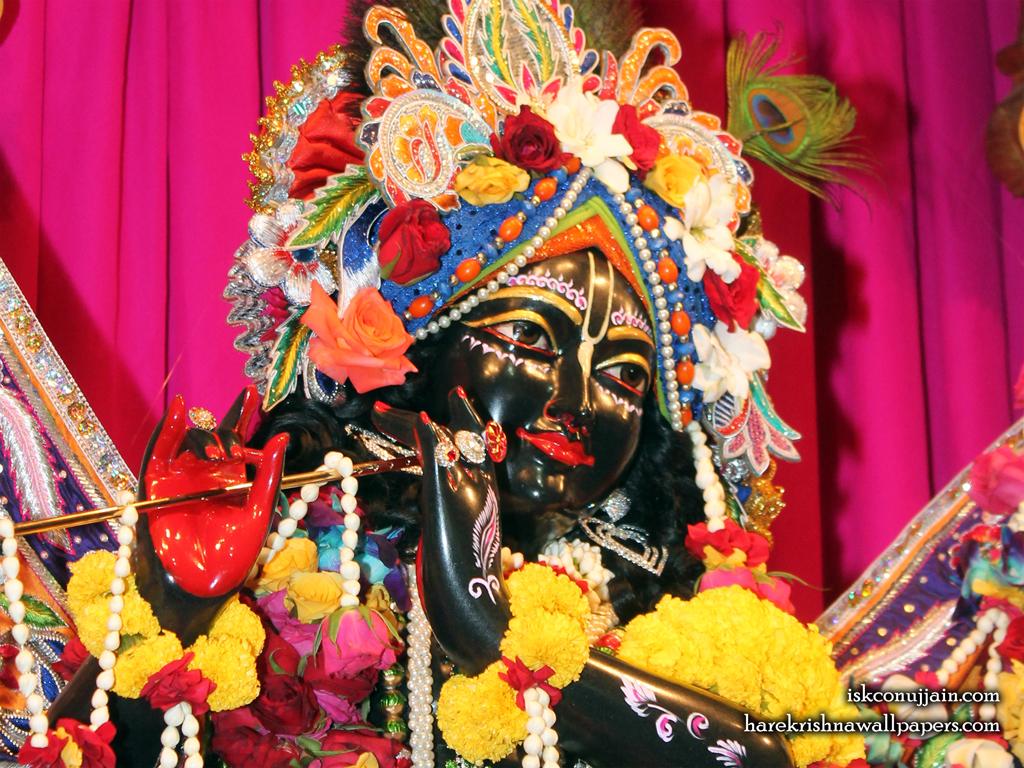 Sri Madanmohan Close up Wallpaper (004) Size 1024x768 Download