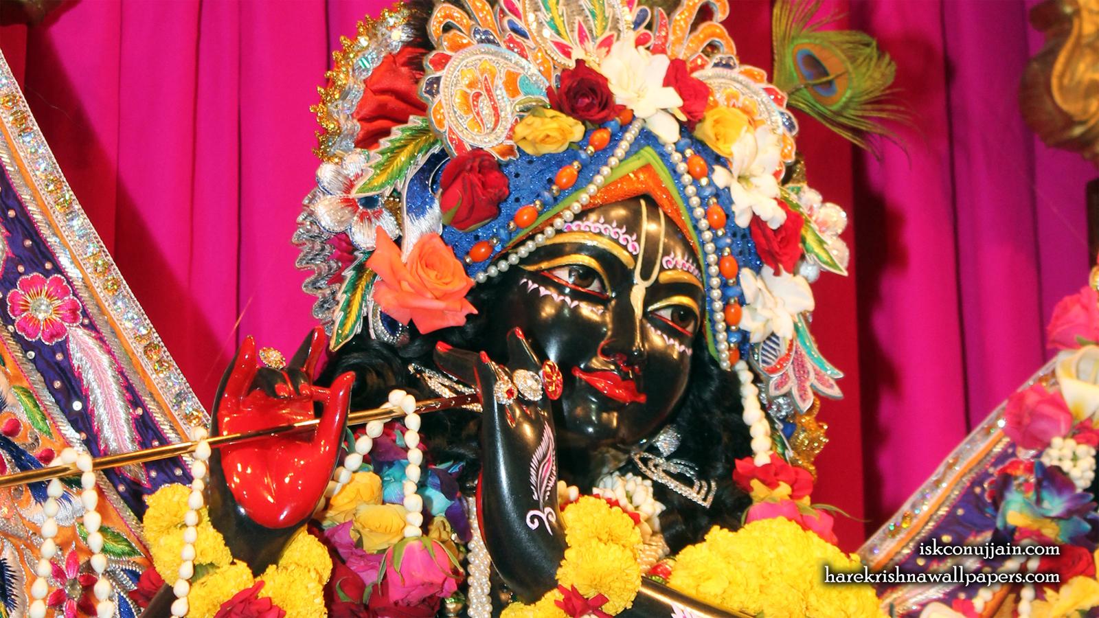 Sri Madanmohan Close up Wallpaper (004) Size 1600x900 Download