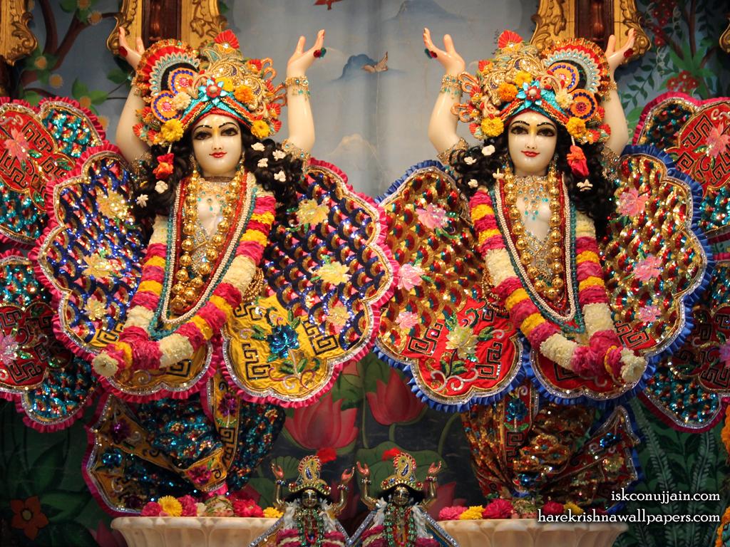 Sri Sri Gaura Nitai Wallpaper (004) Size 1024x768 Download