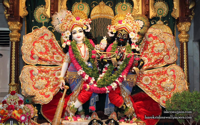 Sri Sri Krishna Balaram Wallpaper (005) Size 1440x900 Download