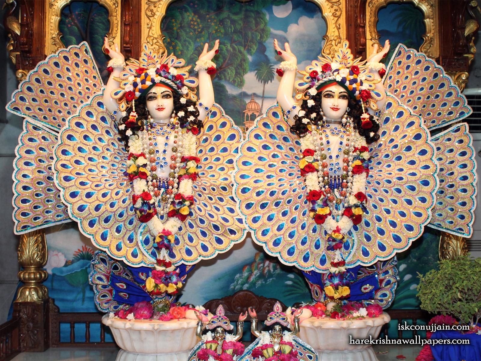 Sri Sri Gaura Nitai Wallpaper (006) Size1600x1200 Download