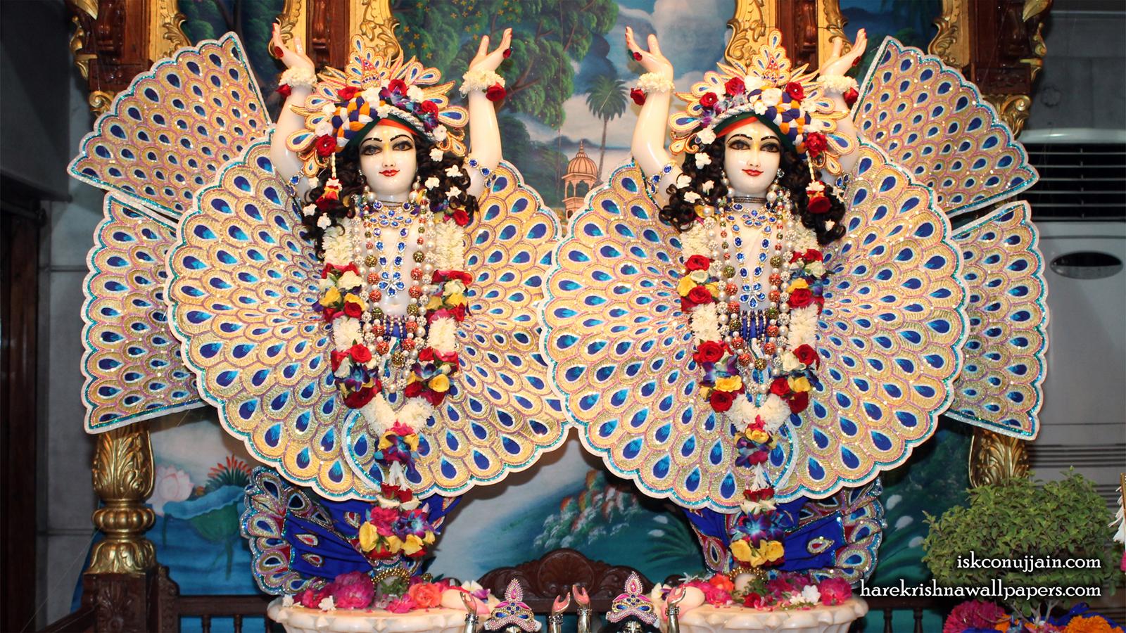 Sri Sri Gaura Nitai Wallpaper (006) Size 1600x900 Download