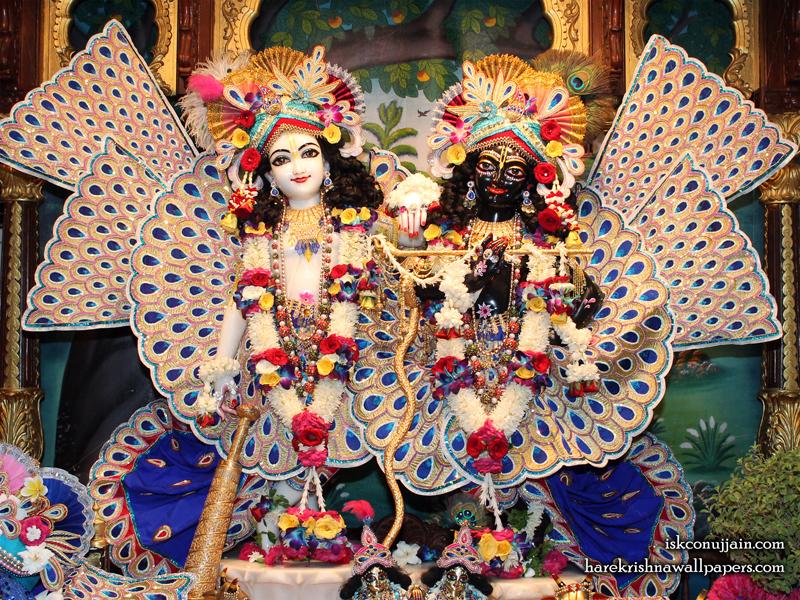 Sri Sri Krishna Balaram Wallpaper (006) Size 800x600 Download