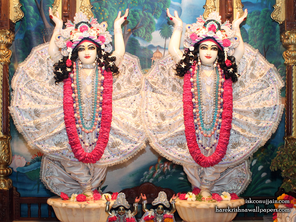 Sri Sri Gaura Nitai Wallpaper (007) Size 1152x864 Download
