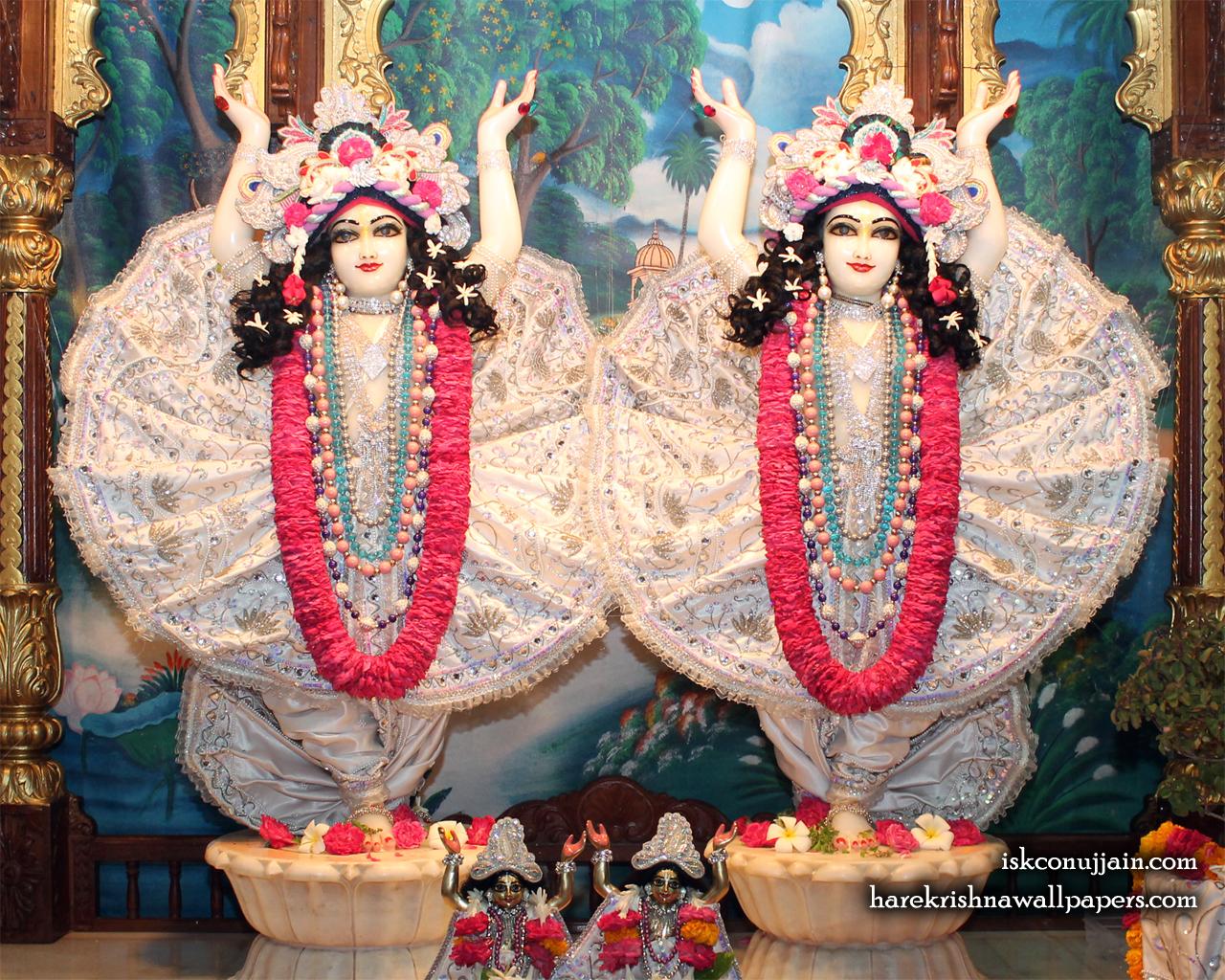 Sri Sri Gaura Nitai Wallpaper (007) Size 1280x1024 Download