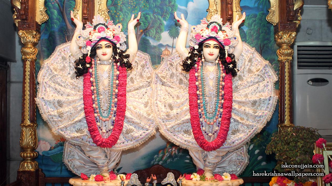 Sri Sri Gaura Nitai Wallpaper (007) Size 1280x720 Download