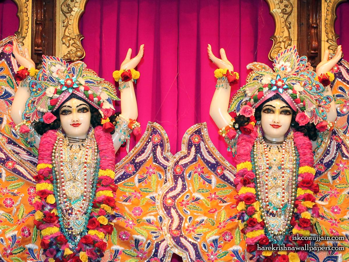 Sri Sri Gaura Nitai Close up Wallpaper (007) Size 1200x900 Download