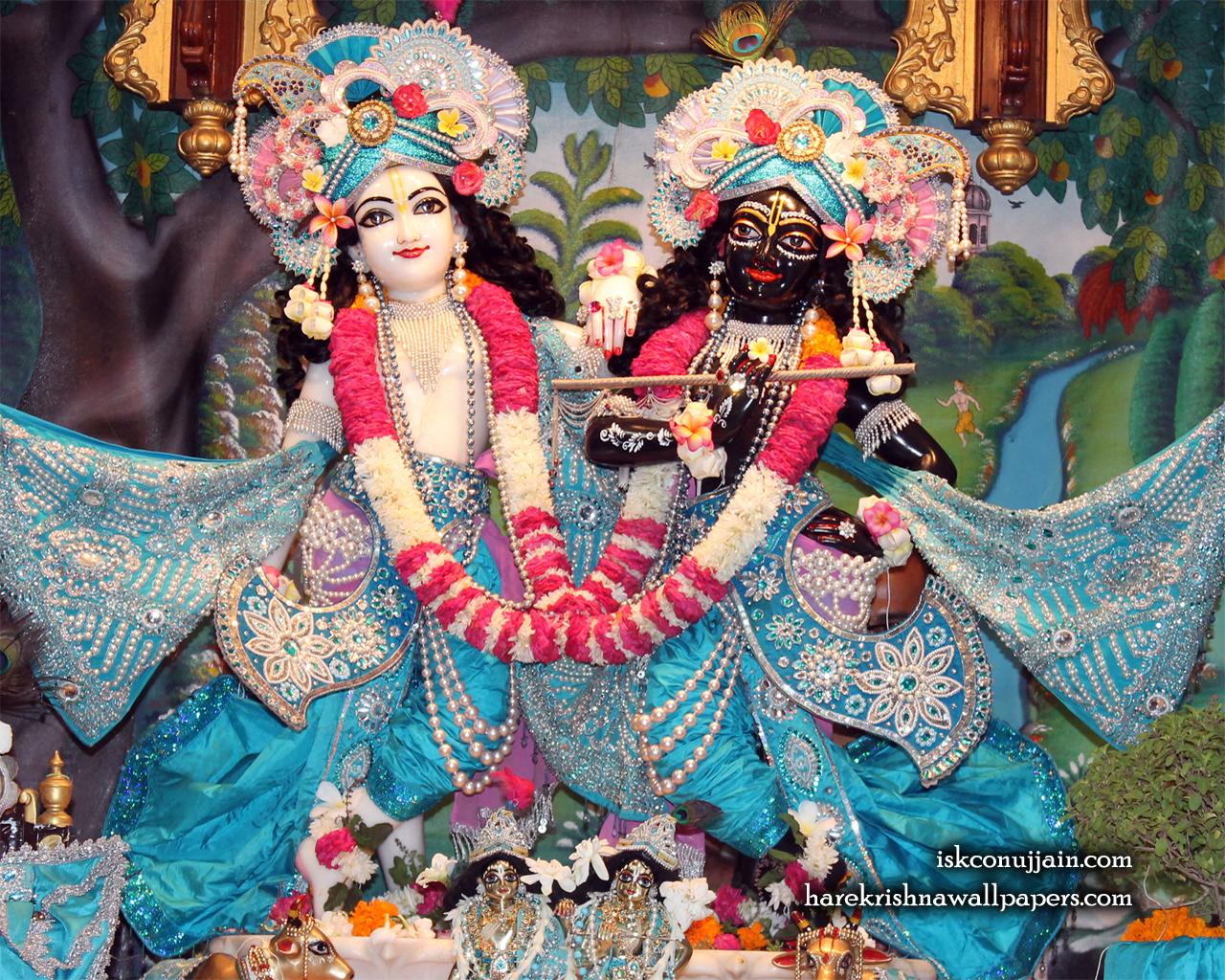 Sri Sri Krishna Balaram Wallpaper (008) Size 1280x1024 Download