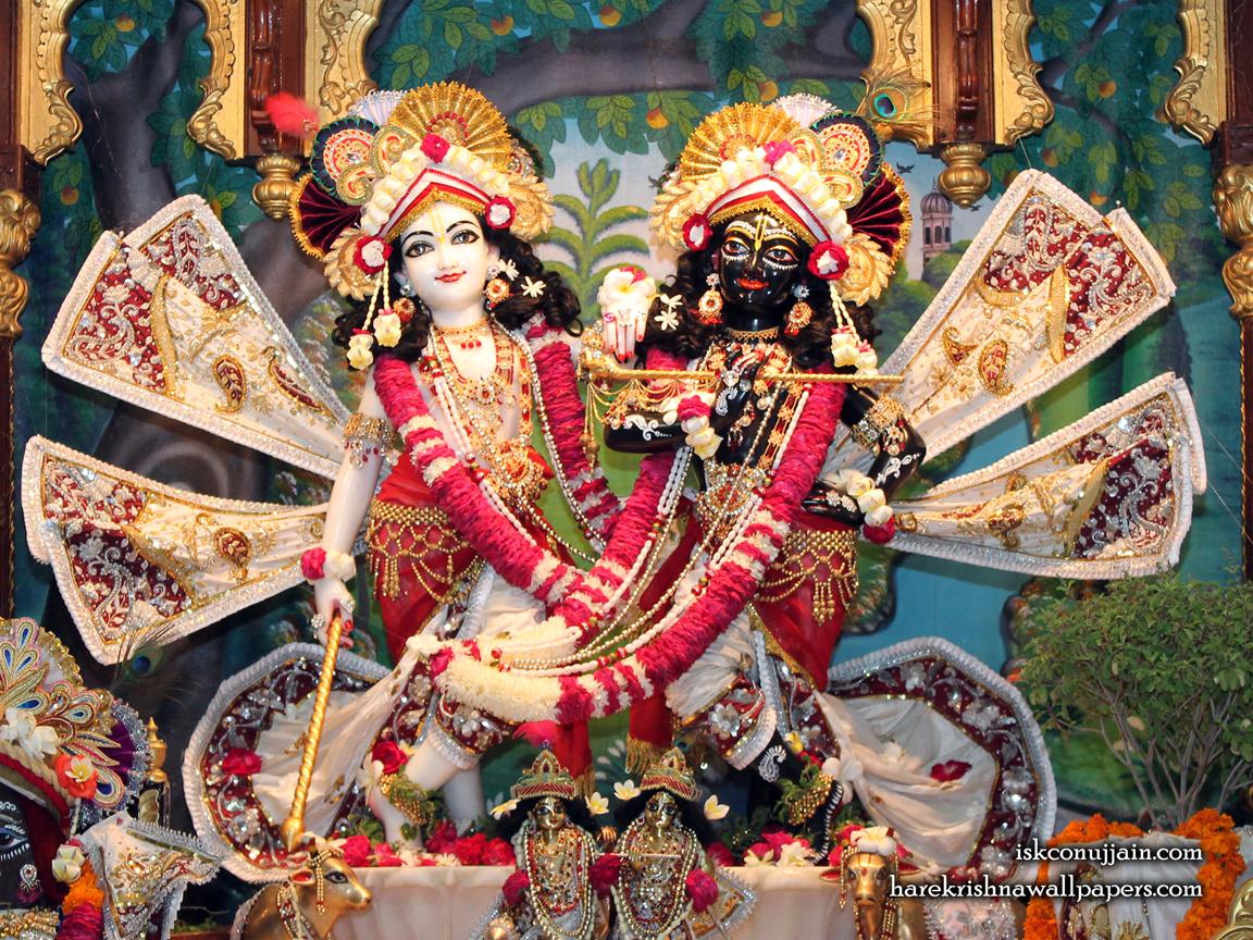 Sri Sri Krishna Balaram Wallpaper (009) Size 1152x864 Download