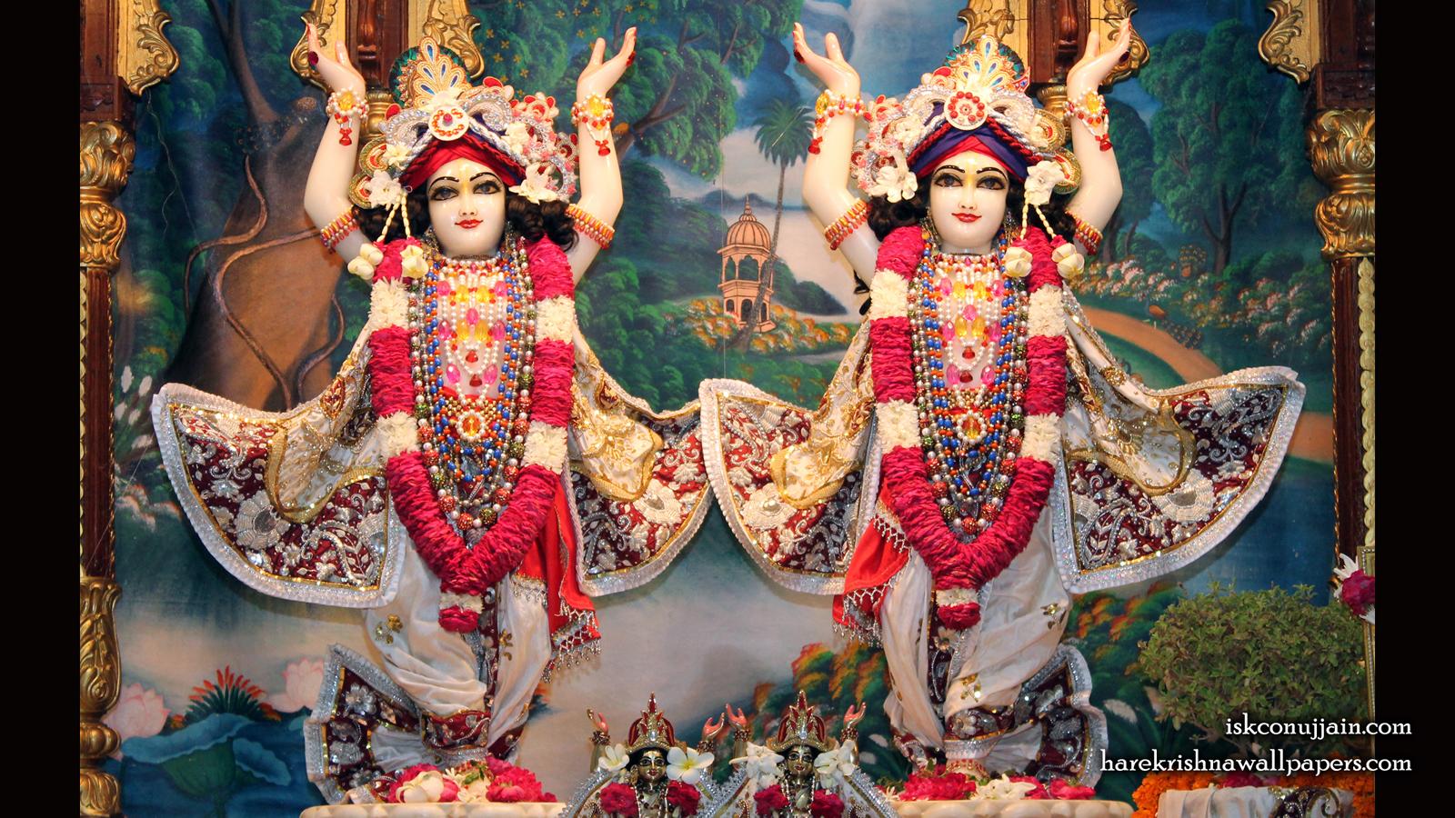 Sri Sri Gaura Nitai Wallpaper (010) Size 1600x900 Download