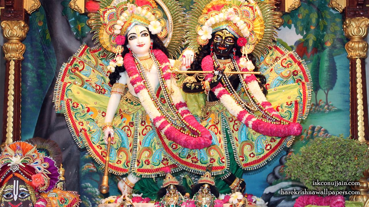 Sri Sri Krishna Balaram Wallpaper (010) Size 1280x720 Download