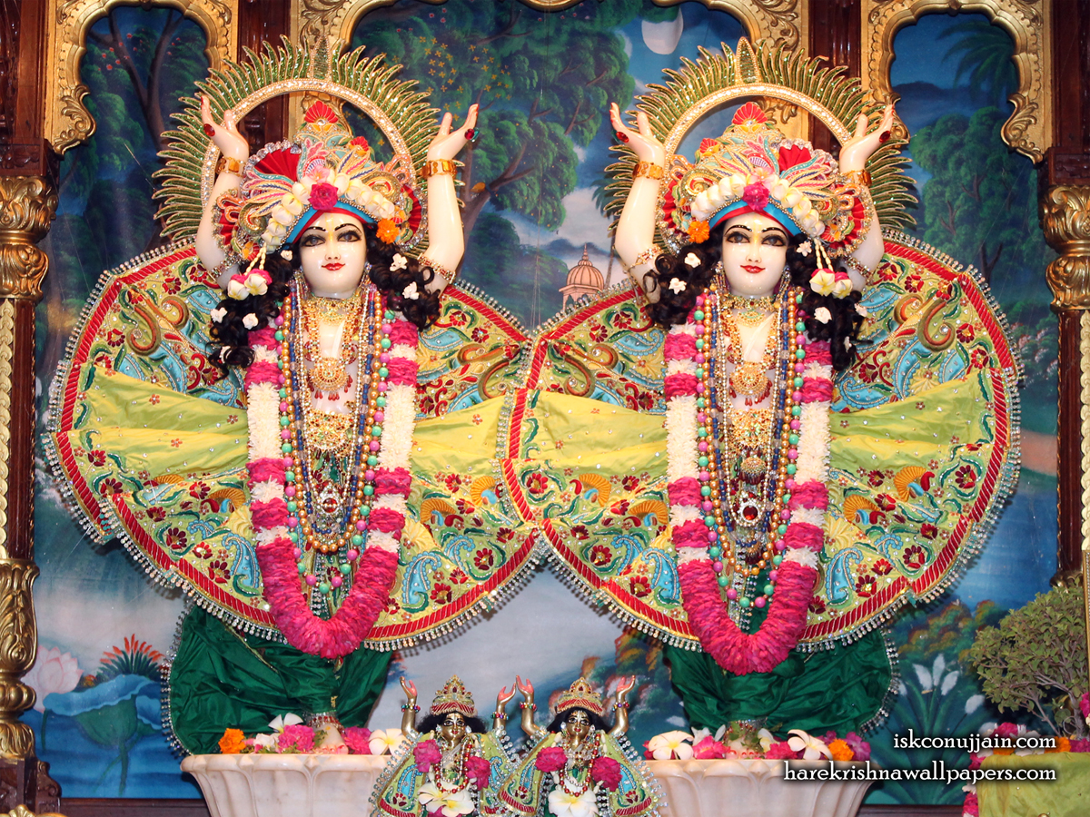 Sri Sri Gaura Nitai Wallpaper (011) Size 1200x900 Download