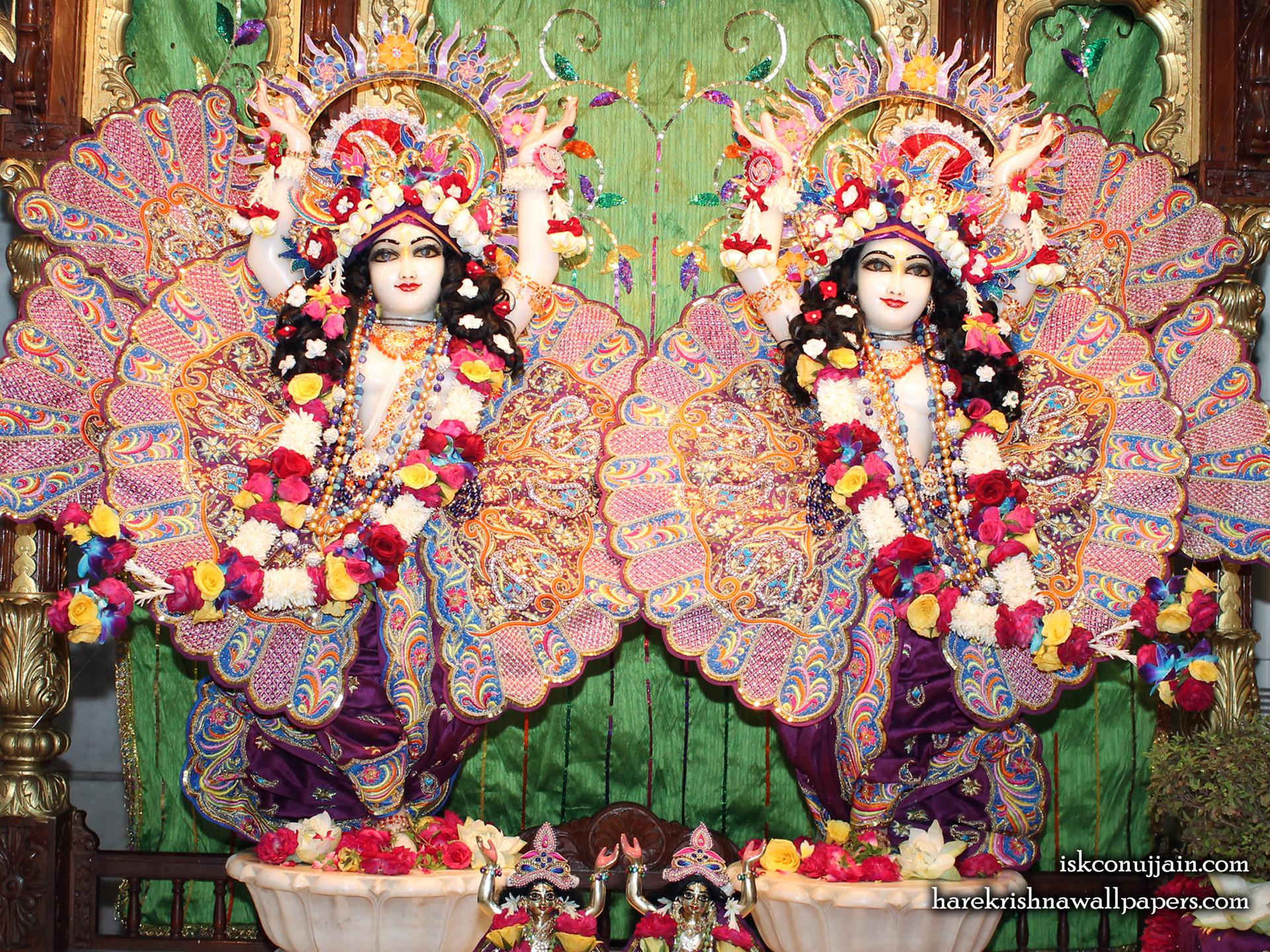 Sri Sri Gaura Nitai Wallpaper (012) Size 1920x1440 Download