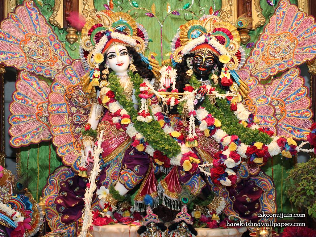 Sri Sri Krishna Balaram Wallpaper (012) Size 1024x768 Download