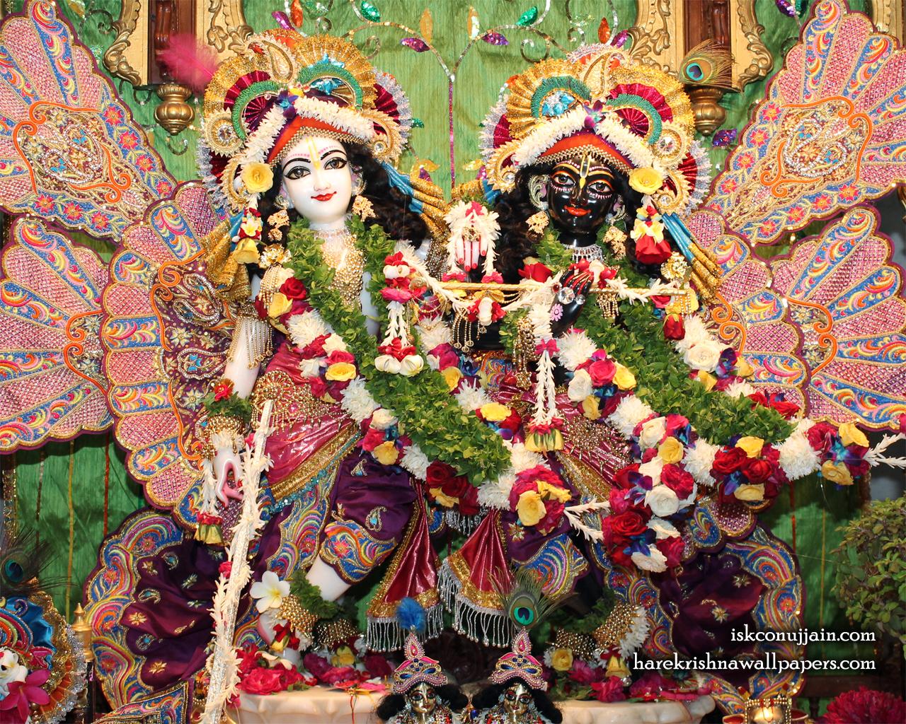 Sri Sri Krishna Balaram Wallpaper (012) Size 1280x1024 Download