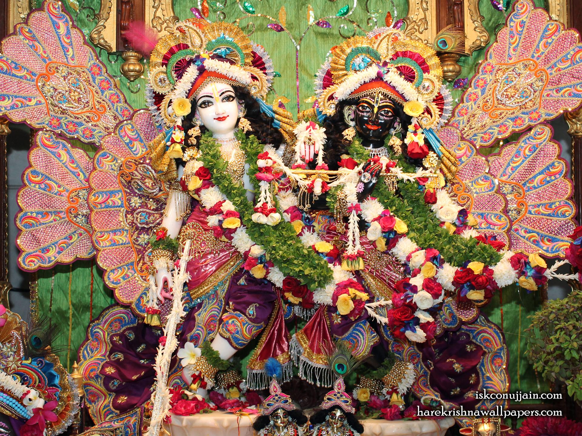 Sri Sri Krishna Balaram Wallpaper (012) Size 1920x1440 Download