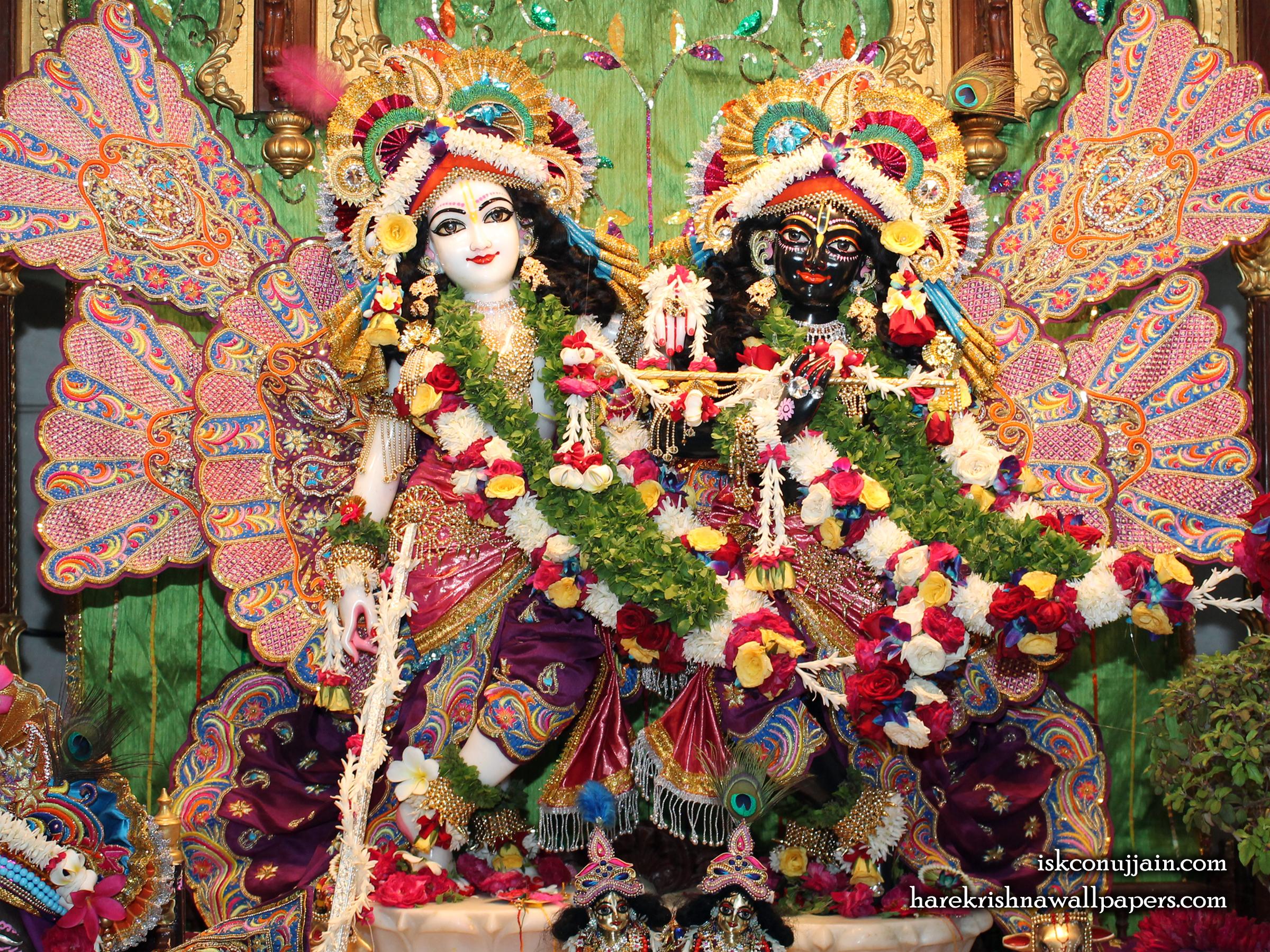 Sri Sri Krishna Balaram Wallpaper (012) Size 2400x1800 Download