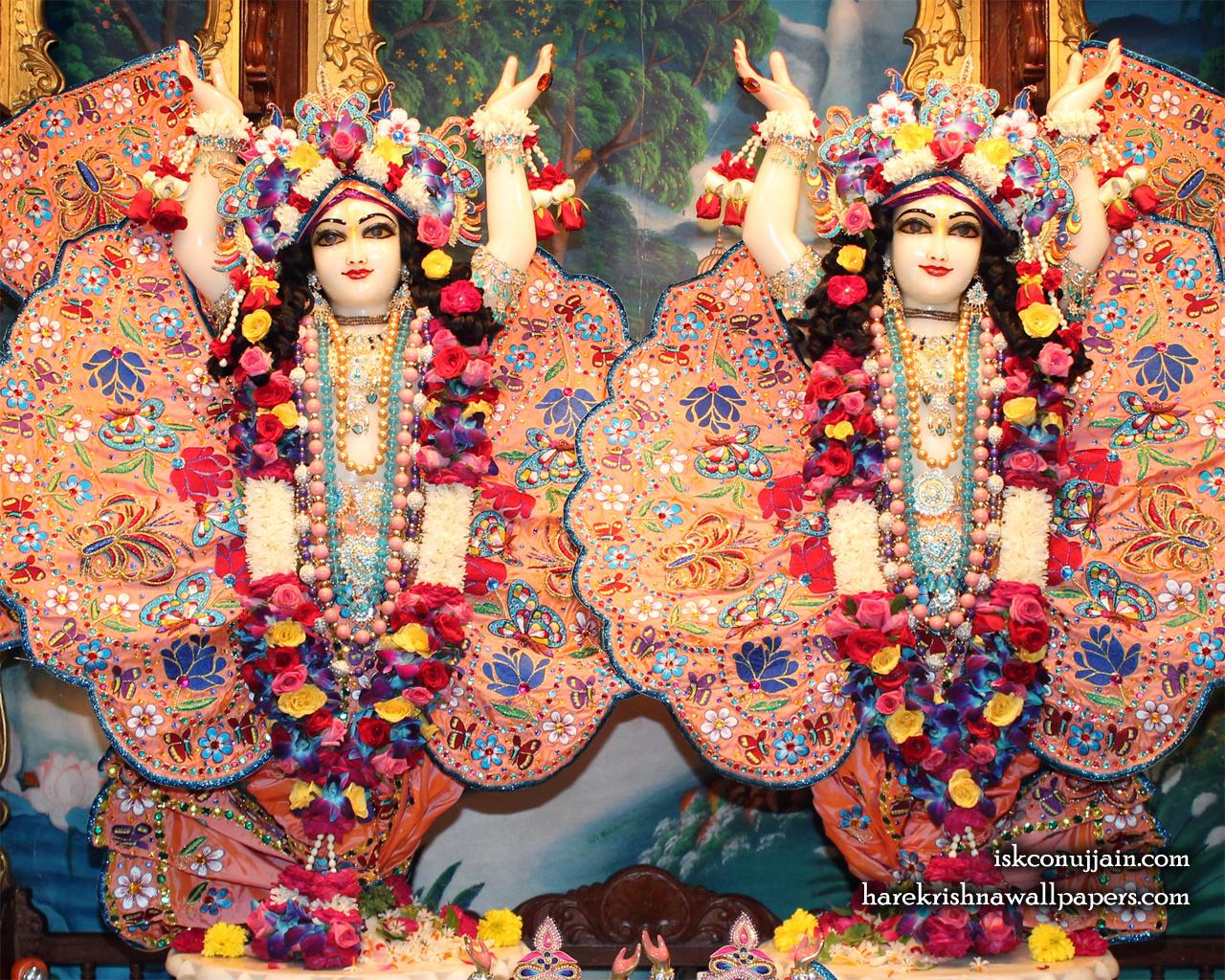 Sri Sri Gaura Nitai Wallpaper (013) Size 1280x1024 Download