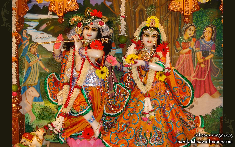 Sri Sri Radha Giridhari Wallpaper (004) Size 1440x900 Download