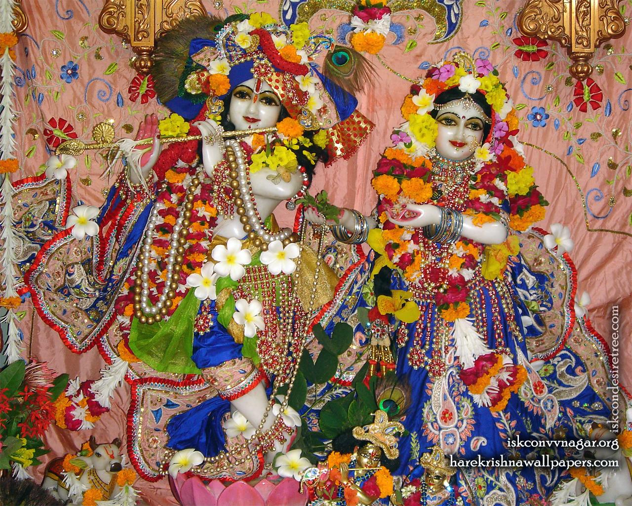 Sri Sri Radha Giridhari Wallpaper (007) Size 1280x1024 Download