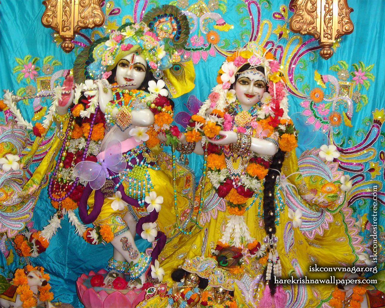 Sri Sri Radha Giridhari Wallpaper (008) Size 1280x1024 Download