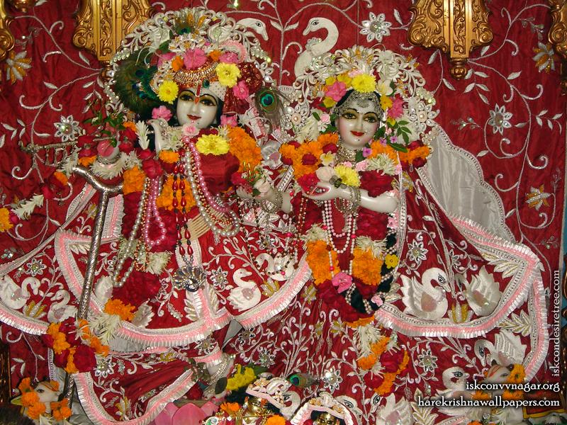 Sri Sri Radha Giridhari Wallpaper (012) Size 800x600 Download