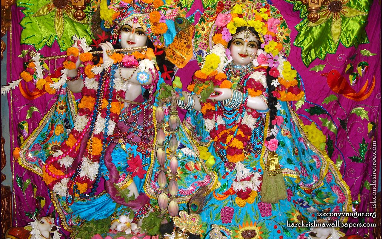 Sri Sri Radha Giridhari Wallpaper (015) Size 1280x800 Download