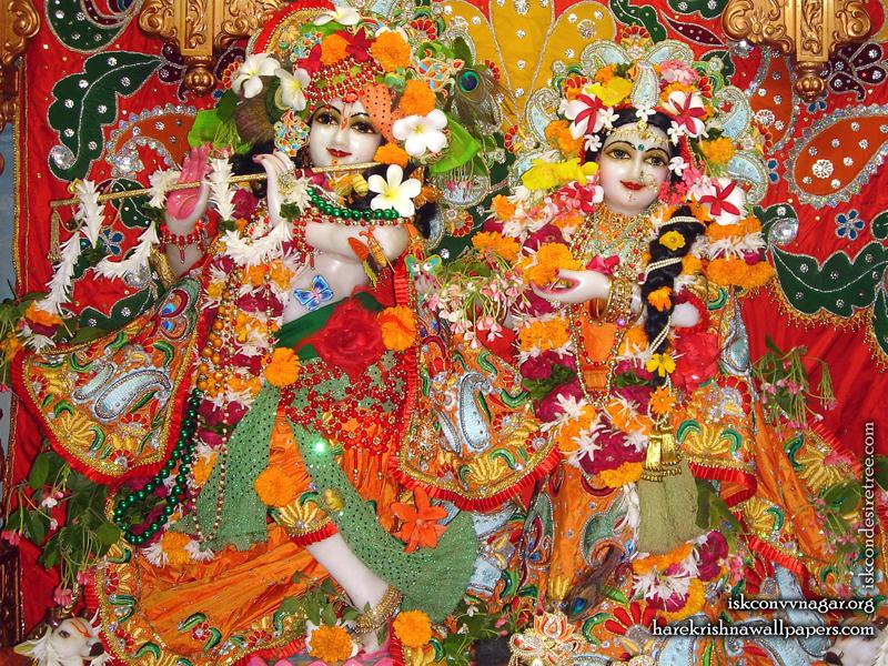 Sri Sri Radha Giridhari Wallpaper (016) Size 800x600 Download