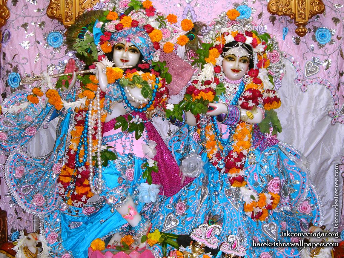 Sri Sri Radha Giridhari Wallpaper (019) Size 1152x864 Download