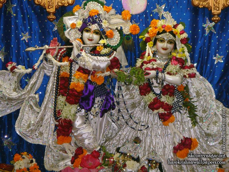 Sri Sri Radha Giridhari Wallpaper (020) Size 800x600 Download