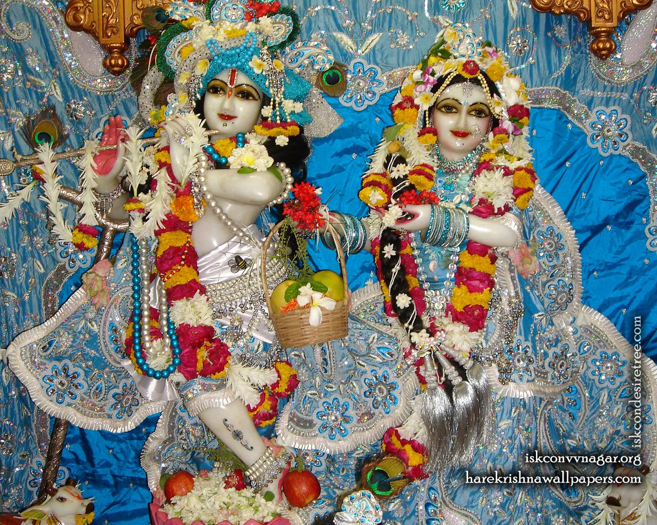 Sri Sri Radha Giridhari Wallpaper (022) Size 1280x1024 Download