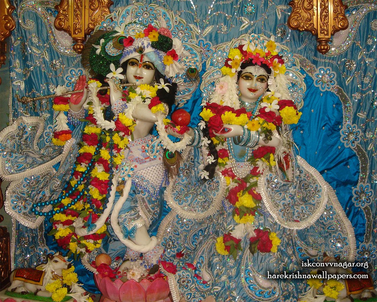 Sri Sri Radha Giridhari Wallpaper (032) Size 1280x1024 Download
