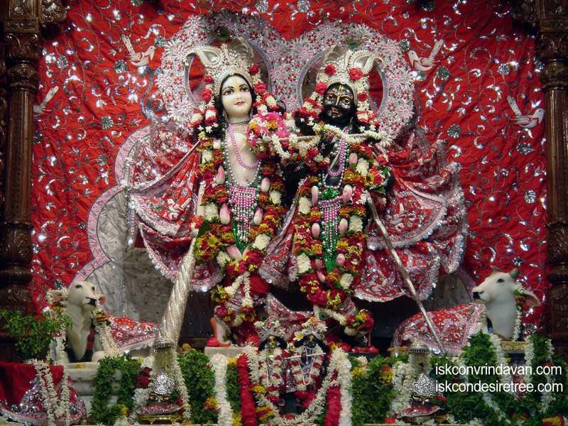 Sri Sri Krishna Balalram Wallpaper (001)