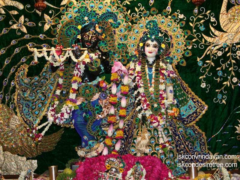 Sri Sri Radha Shyamsundar Wallpaper (001)