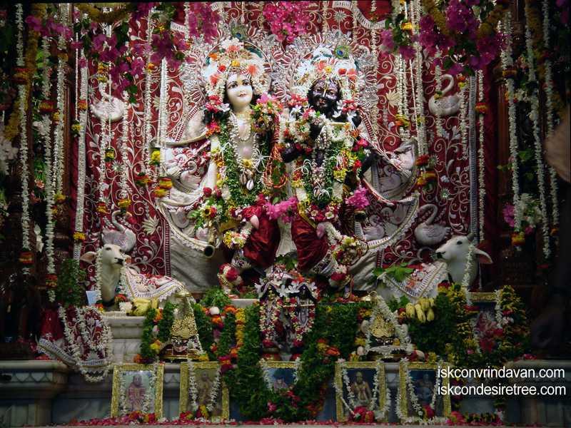 Sri Sri Krishna Balalram Wallpaper (003)