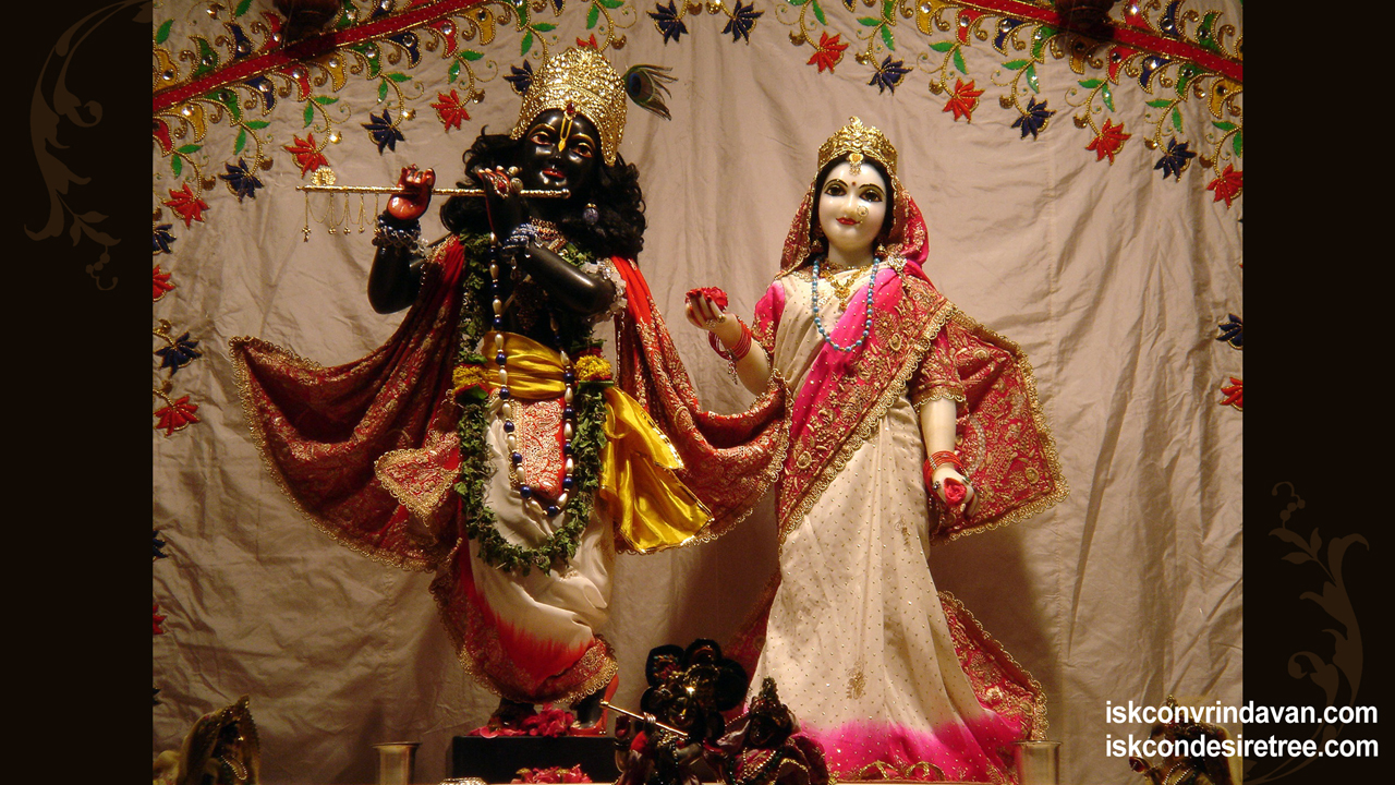 Sri Sri Radha Shyamsundar Wallpaper (003) Size1280x720 Download