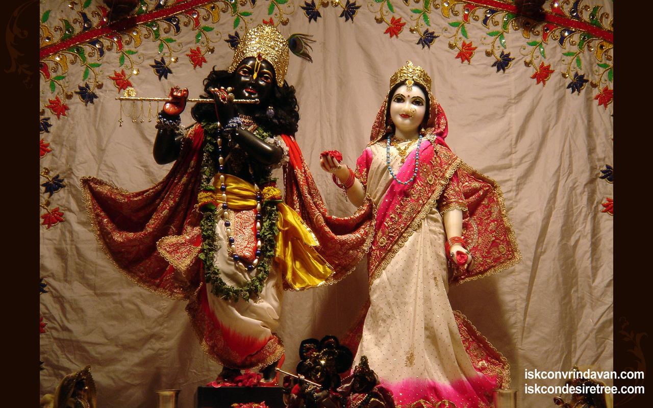 Sri Sri Radha Shyamsundar Wallpaper (003) Size 1280x800 Download
