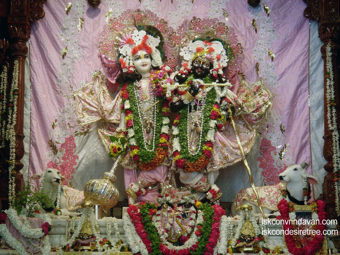 Sri Sri Krishna Balaram Wallpaper (007) Size 1152x864 Download