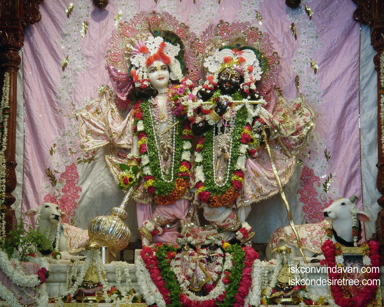 Sri Sri Krishna Balaram Wallpaper (007) Size 1280x1024 Download
