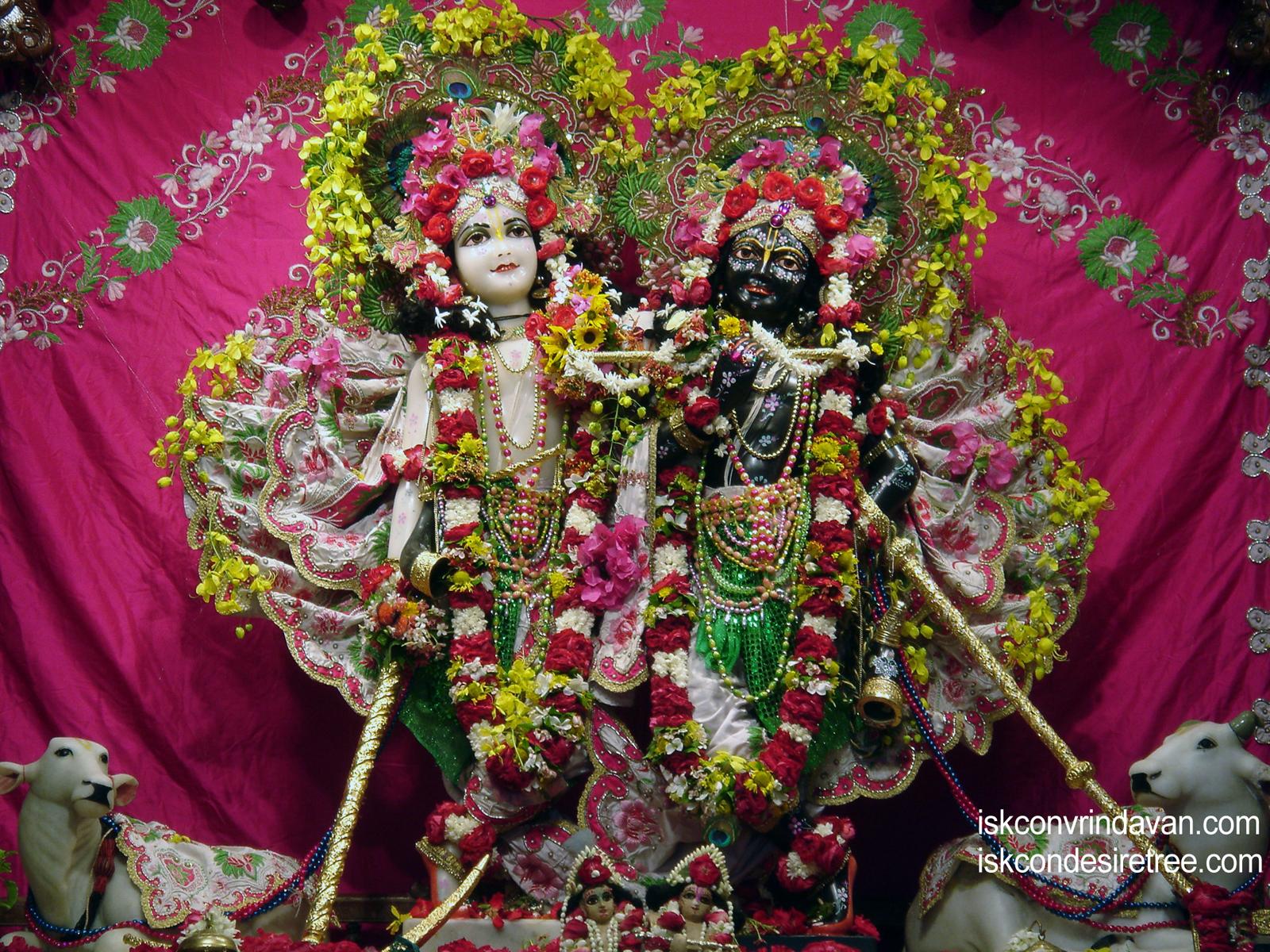 Sri Sri Krishna Balaram Wallpaper (010) Size1600x1200 Download
