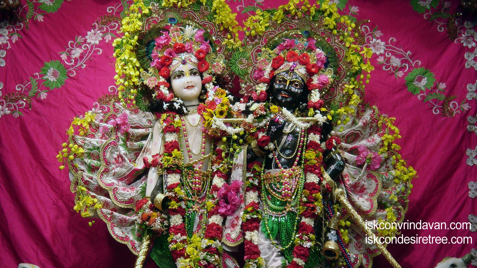 Sri Sri Krishna Balaram Wallpaper (010) Size 1600x900 Download