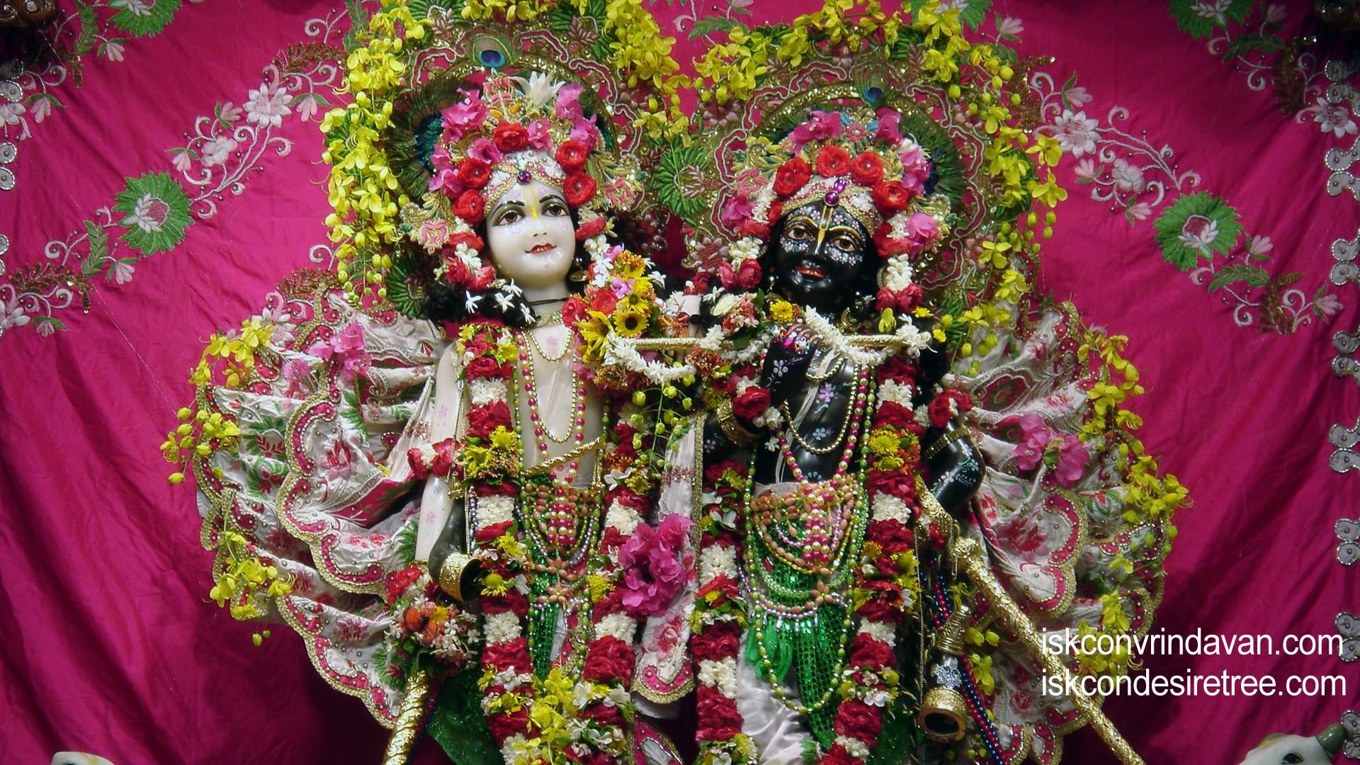 Sri Sri Krishna Balaram Wallpaper (010) Size 1920x1080 Download