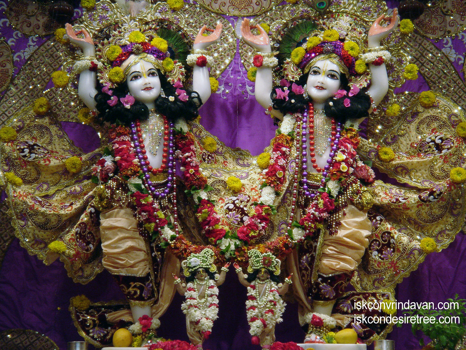 Sri Sri Gaura Nitai Wallpaper (013) Size1600x1200 Download