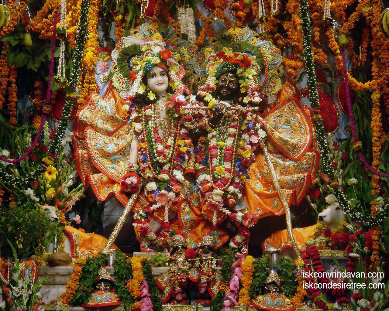 Sri Sri Krishna Balaram Wallpaper (014) Size 1280x1024 Download