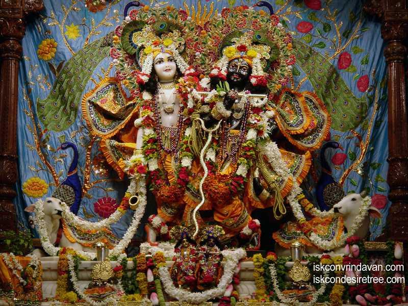 Sri Sri Krishna Balalram Wallpaper (015)